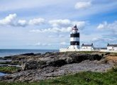 Phare de Hook, Wexford, Irlande