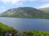Parc National de Glenveagh, Donegal, Irlande